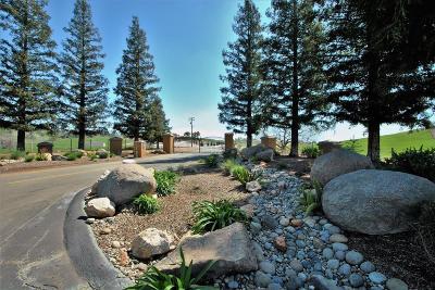Clovis Residential Lots & Land For Sale: Academy Oaks Lane #Lot 16