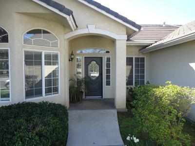 Kingsburg CA Single Family Home For Sale: $409,900