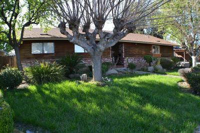Coalinga Single Family Home For Sale: 735 N Princeton Avenue