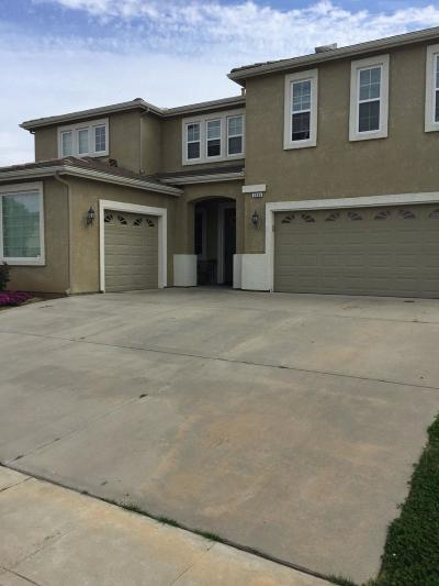 Clovis Single Family Home For Sale: 2696 Keats Avenue