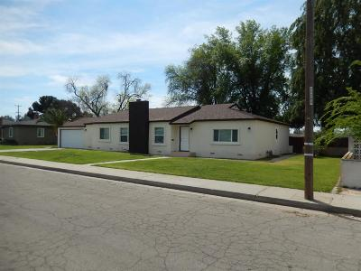 Single Family Home For Sale: 1383 N Esther Way