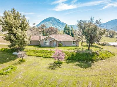 Sanger Single Family Home For Sale: 7163 Perlman Drive