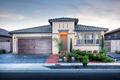 Fresno Single Family Home For Sale: 5667 N Tisha Avenue