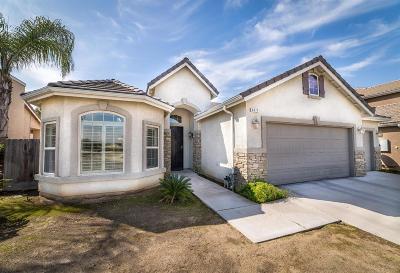 Fresno CA Single Family Home For Sale: $290,000