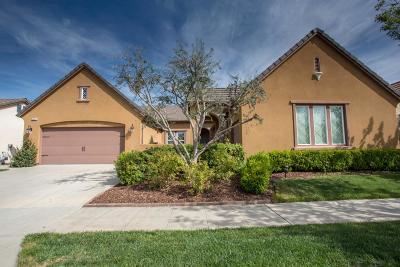 Clovis Single Family Home For Sale: 4083 Serena Avenue