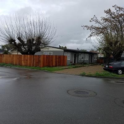 Selma Multi Family Home For Sale: 2021 McCall Avenue