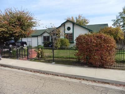 Sanger Single Family Home For Sale: 1178 Brehler Avenue