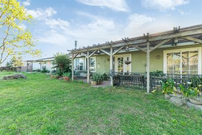 Madera Single Family Home For Sale: 16770 Walden Drive