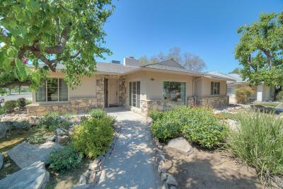 Single Family Home For Sale: 2605 N Harrison Avenue