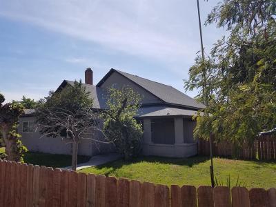 Sanger Multi Family Home For Sale: 1103 9th Street