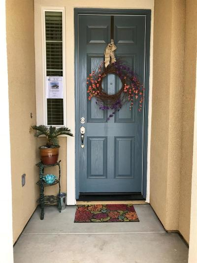Clovis Single Family Home For Sale: 3488 Flint Avenue