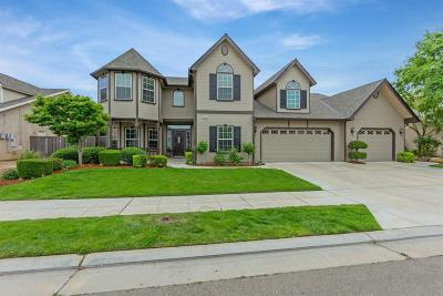 Clovis Single Family Home For Sale: 356 Moody Avenue