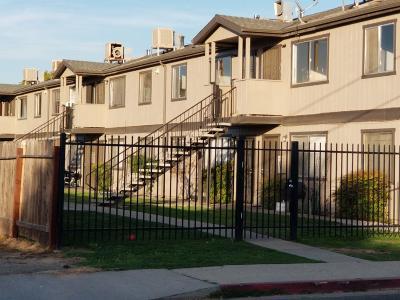 Selma Multi Family Home For Sale: 1440 Grove Street