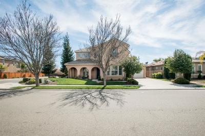 Clovis Single Family Home For Sale: 3122 Everglade Avenue