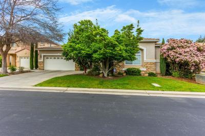 Fresno Single Family Home For Sale: 9856 N Sedona Circle
