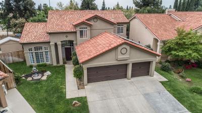 Fresno Single Family Home For Sale: 2179 E Hillview
