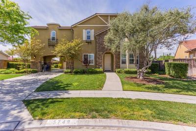 Fresno Single Family Home For Sale: 5749 N Annapolis Avenue