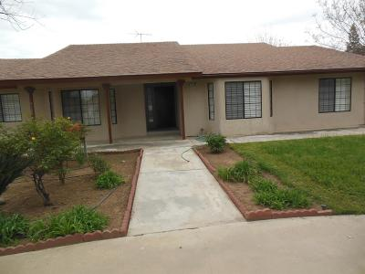 Madera Single Family Home For Sale: 41306 Avenue 10 1/2