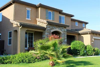 Clovis Single Family Home For Sale: 3156 Indianapolis Avenue