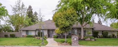 Madera Single Family Home For Sale: 12564 Appaloosa Road