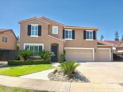 Clovis Single Family Home For Sale: 1942 Hanson Avenue