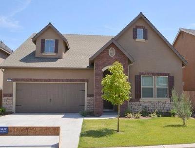Visalia Single Family Home For Sale: 2548 N Tilden Street #32