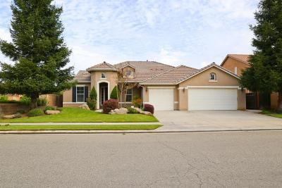 Clovis Single Family Home For Sale: 3023 Everglade Avenue