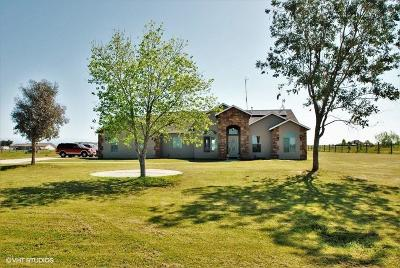 Madera Single Family Home For Sale: 21305 Road 29-1/2