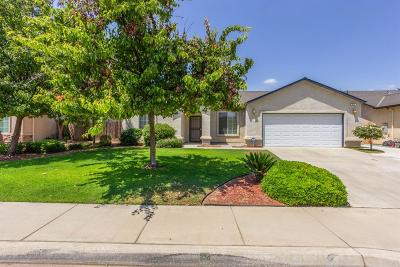 Kingsburg CA Single Family Home For Sale: $246,888