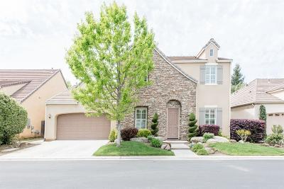 Clovis Single Family Home For Sale: 1708 N Osmun Avenue
