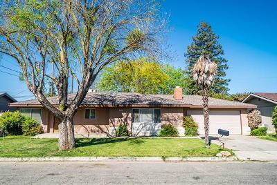 Madera Single Family Home For Sale: 208 Autumn Road