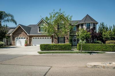 Clovis Single Family Home For Sale: 385 Serena Avenue