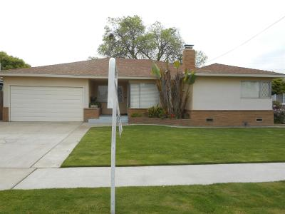 Single Family Home For Sale: 4305 N 5th Street
