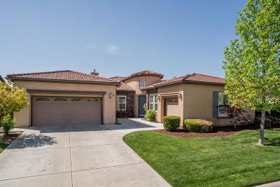 Clovis Single Family Home For Sale: 4133 N Morro Bay