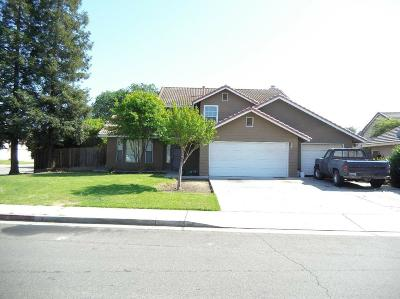 Dinuba Single Family Home For Sale: 386 E Northridge Drive