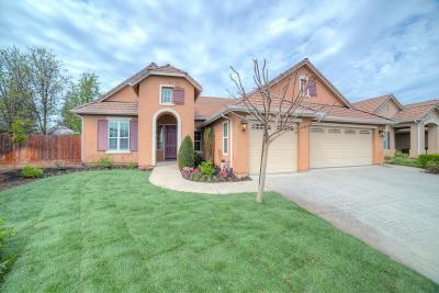 Clovis Single Family Home For Sale: 3215 Rall Avenue