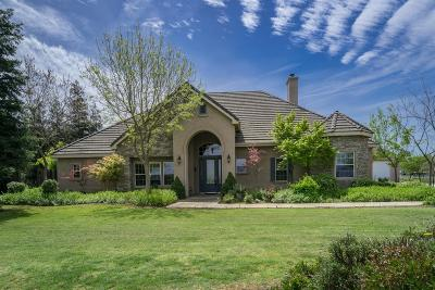Madera Single Family Home For Sale: 37422 Avenue 13