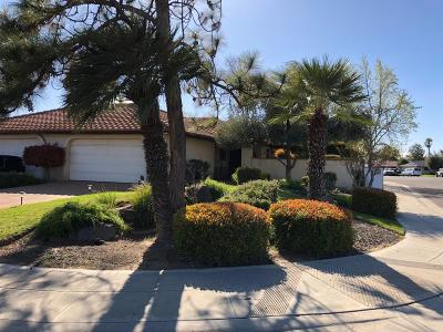 Madera Single Family Home For Sale: 1014 Pinewood Court