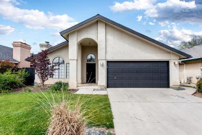 Clovis Single Family Home For Sale: 1451 Houston Avenue