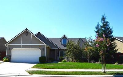 Clovis Single Family Home For Sale: 528 W Serena Avenue