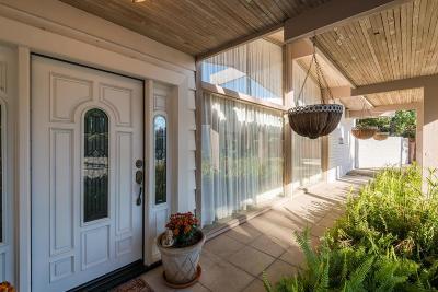 Fresno Single Family Home For Sale: 1222 W Celeste Avenue