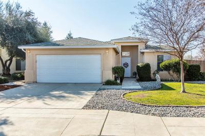 Clovis Single Family Home For Sale: 2626 Sierra Madre Avenue