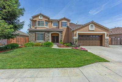 Clovis Single Family Home For Sale: 2427 Lester Avenue
