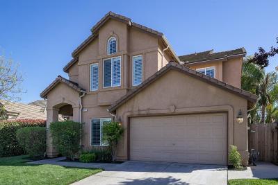 Fresno Single Family Home For Sale: 1173 E Carnoustie Avenue