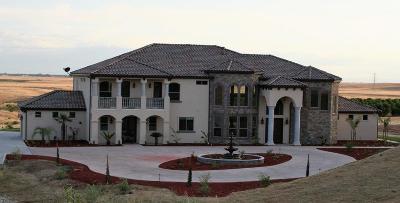 Madera Single Family Home For Sale: 13848 Killarney Drive