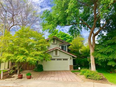 Clovis Single Family Home For Sale: 430 Filbert Avenue