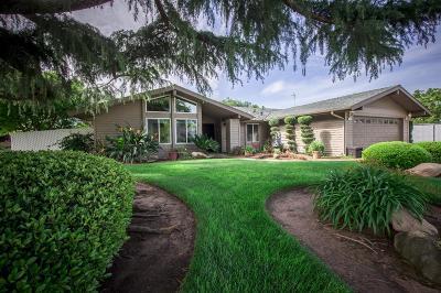 Clovis Single Family Home For Sale: 1884 Ellery Avenue