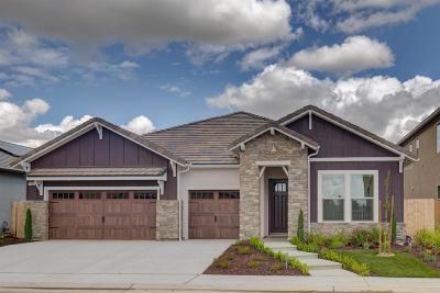 Fresno Condo/Townhouse For Sale: 1792 E Benvenuto Drive
