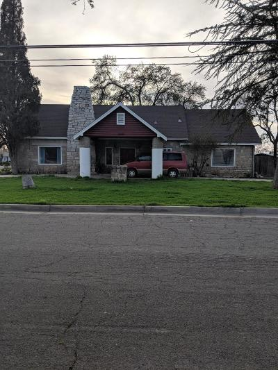 Madera Single Family Home For Sale: 1029 Grant Avenue