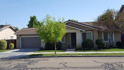 Reedley Single Family Home For Sale: 1913 E Jefferson Avenue